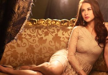 Top 10 Most Beautiful Filipino Female Stars in 2017