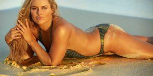 Sexiest Female Athletes