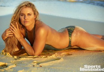 Top 10 Sexiest Female Athletes in 2017