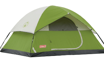 Best 4 Person Tents 2017 – Buyer's Guide