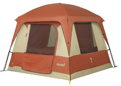 Eureka, Copper Canyon - 4 person Tent