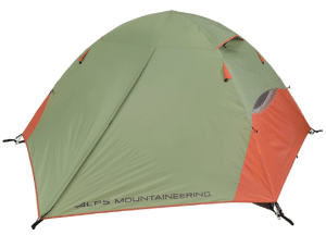 Alps Mountaineering Taurus- 4 Person Camping Tents