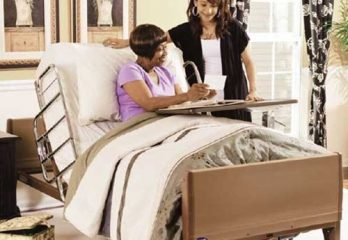Top 5 Best Hospital Beds For Sale Reviews in 2017 – Buyer's Guide