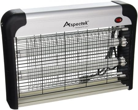 UPGRADED - Aspectek 20W Electronic