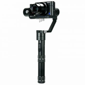 EVO RAGE-S 3 Axis Handheld Gimbal for Small Mirrorless Cameras