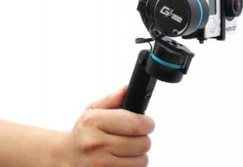 Top 10 Best 3 Axis Gimbals in 2017 – Buyer's Guide