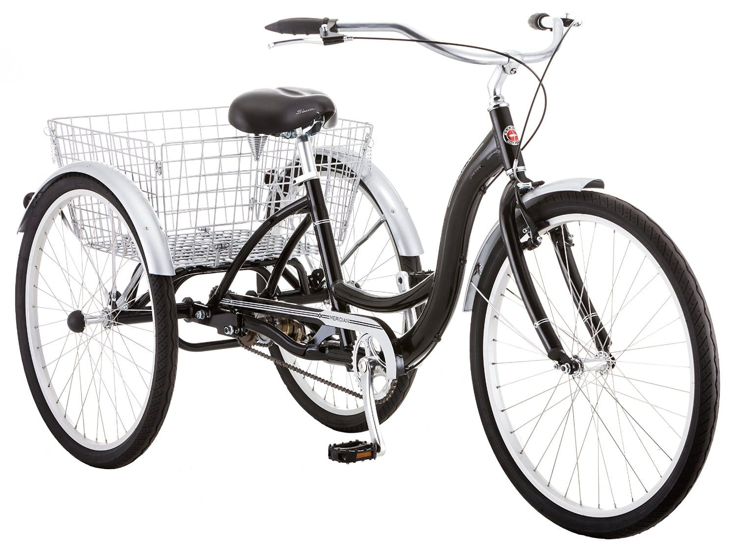 Best Adult Tricycles 2017 - Buyer's Guide (August. 2017)