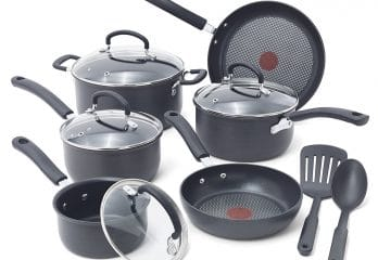Top 5 Best Cookware Sets in 2017