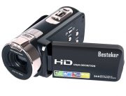 Top 5 Best Camcorders Review in 2019