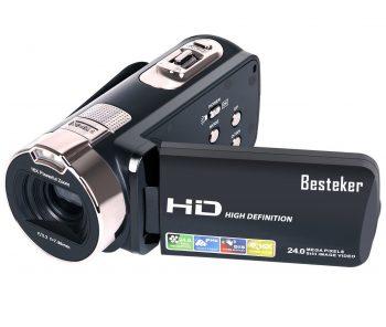 Camera Camcorders