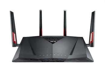 Top 5 Best Wireless Routers in 2017