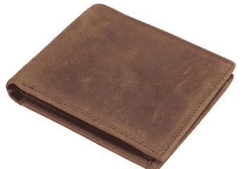 Top 10 Best Handmade Leather Wallets Review in 2019