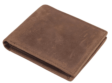 cf6279a8cb93c Best Handmade Leather Wallets Review (March