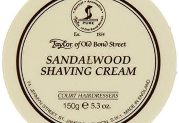 Top 5 Best Shaving Creams Review in 2018