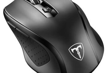 Top 5 Best Wireless Mice in 2017