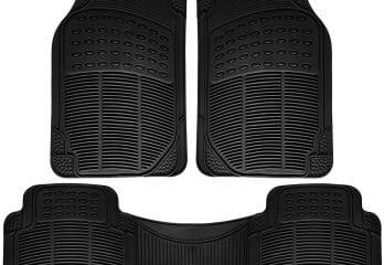 Top 10 Best Car Floor Mats in 2019 – Review & Buyer's Guide
