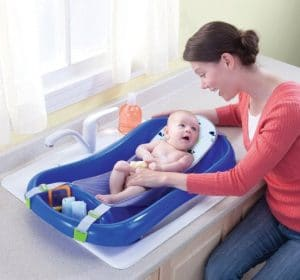 Baby Bathing Tubs, The First Years