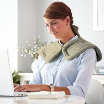 Heating Pads for Neck and Shoulders