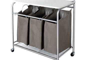 Top 14 Best Household Laundry Sorters Review in 2019