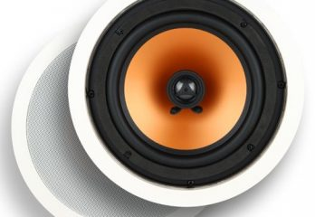 5 Best in Ceiling Speakers in 2017 – Buyer's Guide