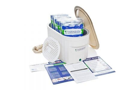 Therabath, Professional Thermotherapy Paraffin Bath