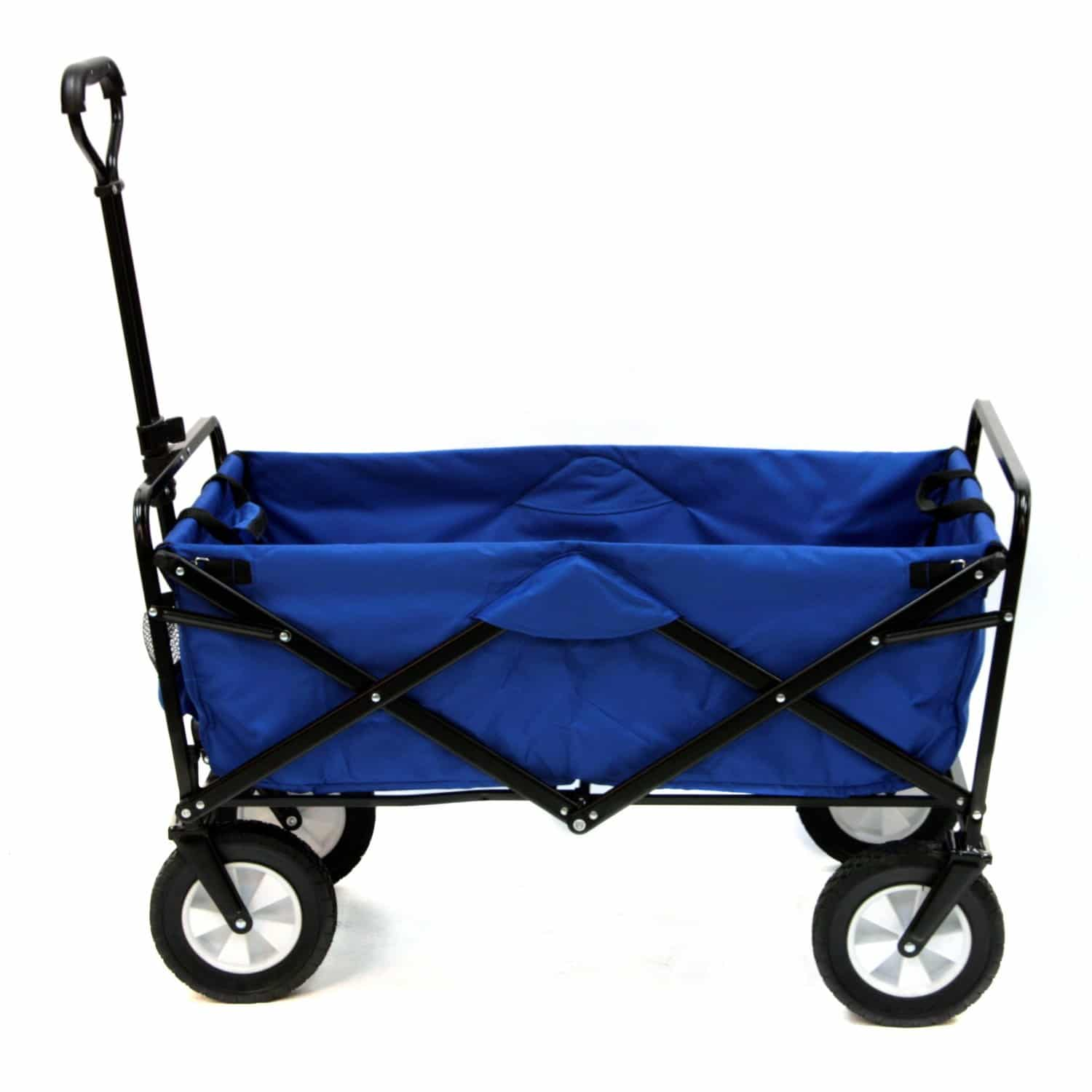 top 5 best portable collapsible folding wagons in 2017 reviews may 2017. Black Bedroom Furniture Sets. Home Design Ideas