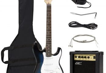 Best Electric Guitars in 2017 – Buyer's GUide