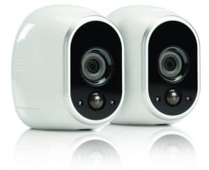 Netgear Wireless Security Camera, Arlo Security System, Wireless Security Cameras