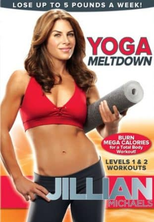 Best Yoga DVDs Review (November, 2018)