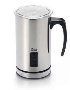 Epica Electric Milk Frother, Automatic Electric Milk Frother and Heater Carafe