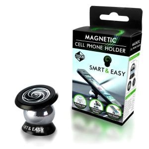 SMART & EASY - Car Phone Holders - Cell Phone Holders for Car