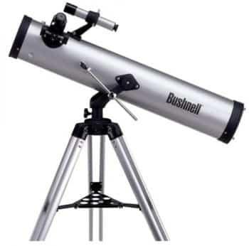 "Bushnell Deep Space 525 x 3"" Reflector Telescope"