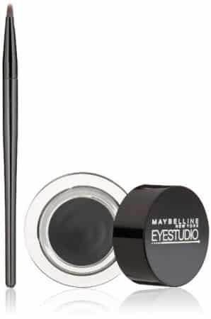 Maybelline Gel Eyeliner -Best Gel Eyeliners