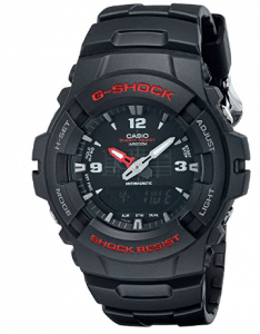 G-Shock men's Sports Watch, Best Sports Watches for Men