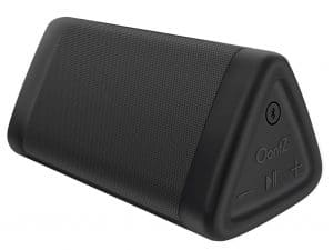 Cambridge SoundWorks Bluetooth Shower Speakers, OontZ Angle 3 Next Generation Ultra Portable Wireless Bluetooth Speaker