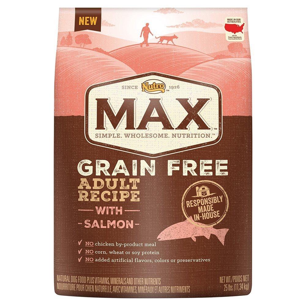 Nutro Max Grain Free Cat Food