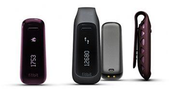 Fitbit One Wireless Fitness Tracker