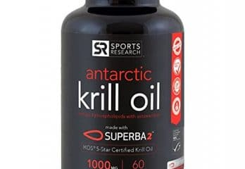 Best Krill Oils 2017 – Buyer's Guide