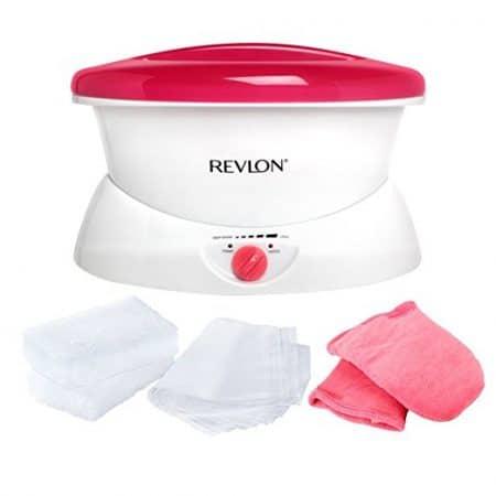 Revlon, Moisturestay Quick HeatParaffin Bath