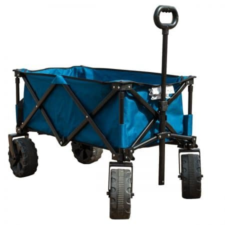 TimberRidge, collapsible folding wagon