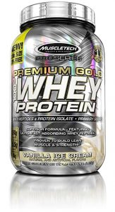 MuscleTech Whey protein for men, Whey Proteins For Men