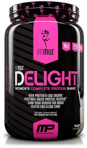 Whey Proteins For Women