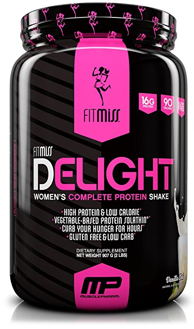 Best Tasting Protein Powders For Women in 2017 - Buyer's