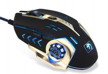 Top 10 Best Gaming Mice in 2021 Reviews – Buyer's Guide