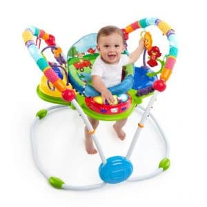 Baby Einstein, Activity Jumper Special Edition- Baby Jumpers