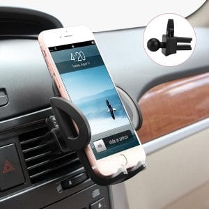 M-BETTER, phone holder for your car - Car Phone Holders