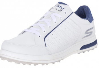 Top 5 Best Golf Shoes in 2018 – Buyer's Guide