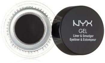 Cosmetics Gel Eyeliner