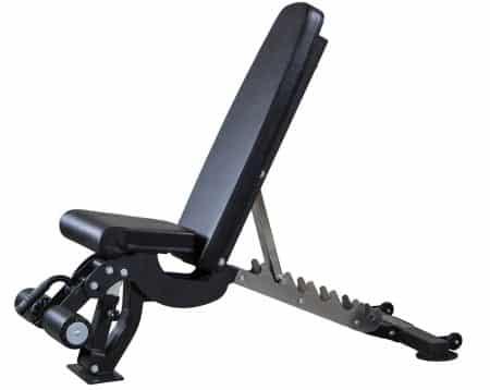 Rep Adjustable Bench