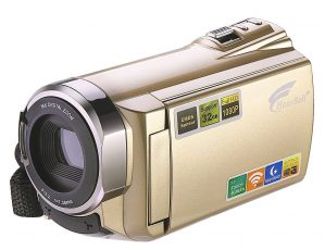 Wifi Digital Video Camera